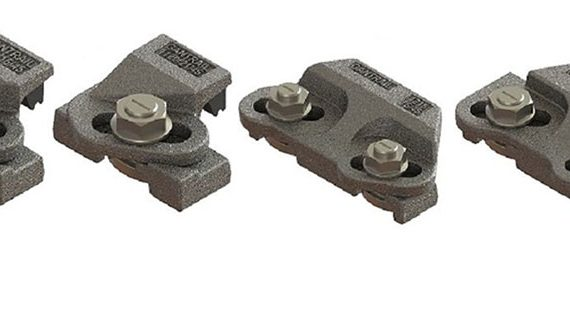 New Gantrail 1 Series clips launched